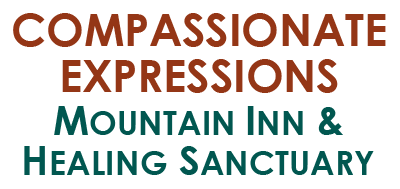 Compassionate Expressions logo